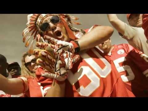 Tomahawk Chop (Chiefs Anthem)