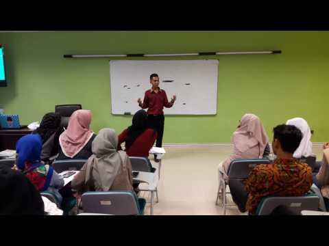 Peer Teaching Patrick Pendidikan Sosiologi  B 2014