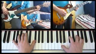 Suojelusenkeli - Metal Instrumental