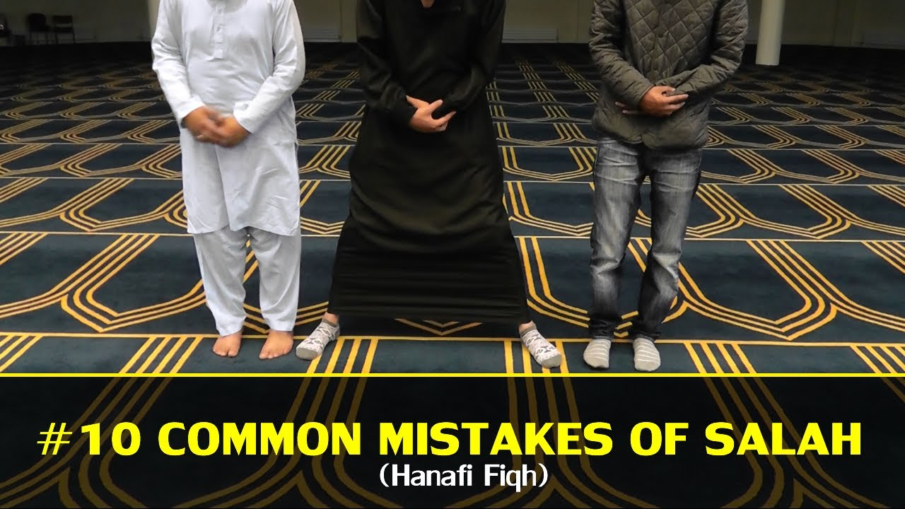 how to read namaz janaza hanafi