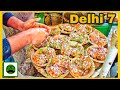 Delhi ke Famous Fateh Ki Kachori Vs Sharma Kachori | Veggie Paaji