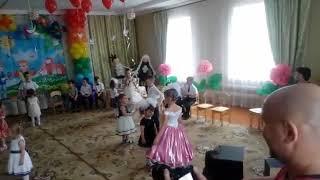 """""""Полечка для маленьких сандаликов"""""""