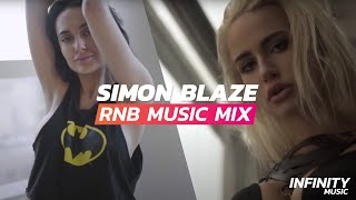 RnB & Hip Hop Music Mix - Simon Blaze | Infinity Music Mix