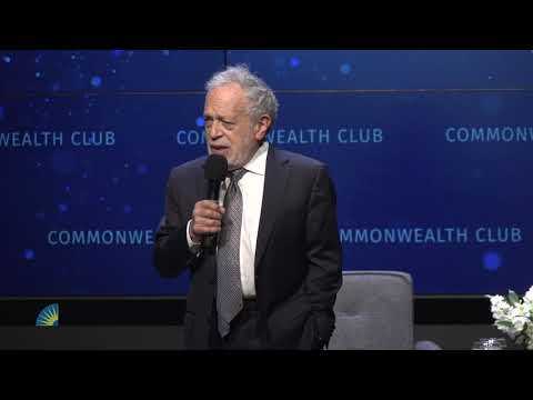 ROBERT REICH: FIGHTING FOR THE COMMON GOOD (Broadcast Version)