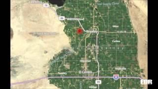 M 5.4 EARTHQUAKE - SOUTHERN CALIFORNIA 08/26/12
