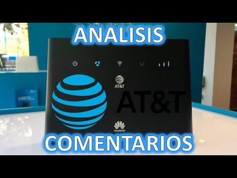 AT&T Internet en Casa Review