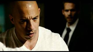 Fast & Furious -- Neues Modell. Originalteile. | Trailer HQ Deutsch | 2009