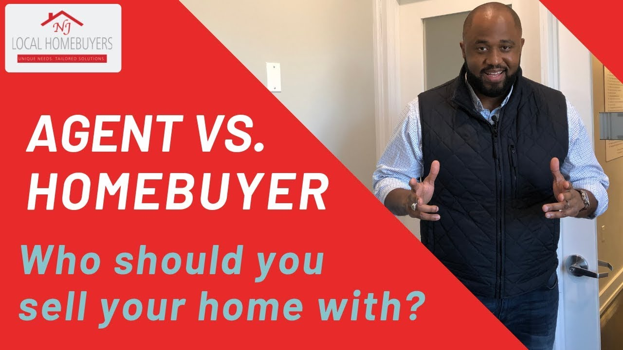 Selling A House with a Realtor or Cash Buyers in New Jersey | CALL NOW!  973-619-9793