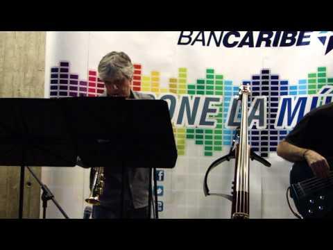 Gerardo Chacón Jazz - Moliendo Café