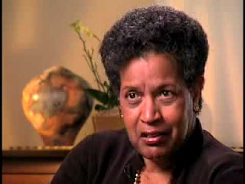 Myrlie Evers-Williams: The Trials