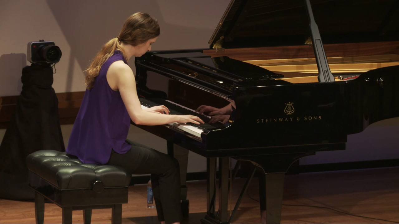 Master Class with Alessio Bax, piano