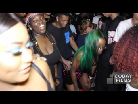 ONE BiG PARTY @ Club Amazura Pt 1 (Filmed & Edited by Coday SAYSO)