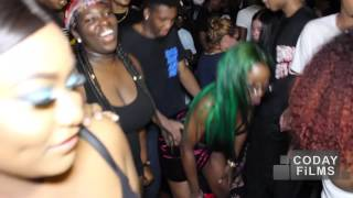 ONE BiG PARTY Club Amazura Pt 1 (Filmed & Edited by Coday SAYSO)