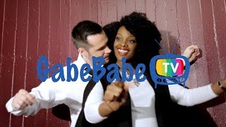 GabeBabeTV - Gabrielle Flowers ft. Chad Rader (OFFICIAL MUSIC VIDEO)