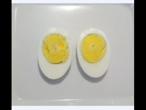 سلق البيض بغير هذه الطريقه خطأ فادح Youtube