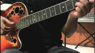 Everything I do (I do it for You) guitar instrumental