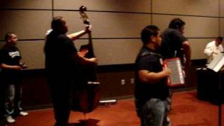 conjunto palo alto-cover Chris Young - Gettin