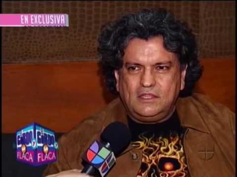 Entrevista exclusiva con Sergio Andrade