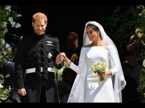 Black people watched Royal Wedding but forgot about British involvement in Slavery - Michael Imhotep