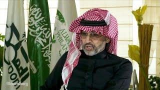 Billionaire Saudi Prince Denies Torture in Ritz-Carlton Detention