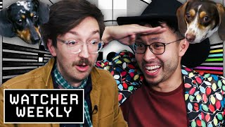 Grocery Run Q+A • Watcher Weekly #007