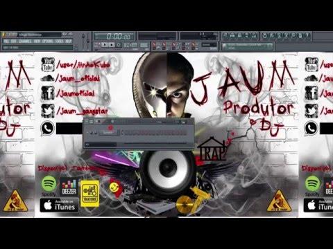 [Tutorial] Como Produzir um TrapFunk/Funk Bass (Fl Studio 11)
