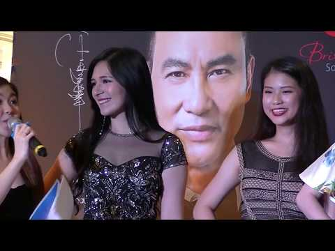 Miss Malaysia Tourism Preview Show, FullVideo, 17 Sep 2017
