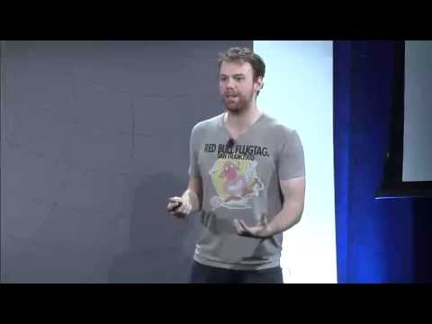 React.js Conf 2015 - Full Stack Flux