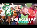 Leicester Tigers have the best rugby academy in the World. This is why