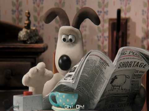 Download wallace and gromit in a close shave sample