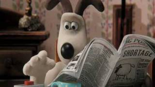 wallace and gromit in a close shave sample
