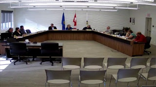 Town of Drumheller Regular Council Meeting of April 3, 2018