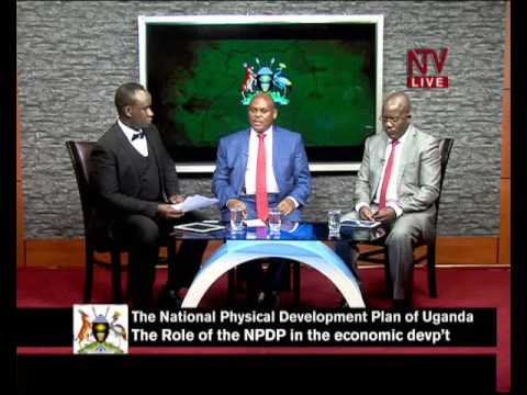 Role of The NPDP in Uganda's economic Development