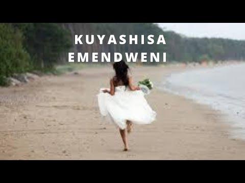 Kuyashisa Emendweni | Asikhulume | Thenjiwe Comedy | Nonto-R | MaKhuzwayo | Thenjiwe TV | Zulu