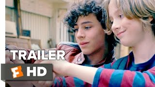 Microbe and Gasoline Official Trailer 1 (2016) - Audrey Tautou, Michel Gondry Movie HD