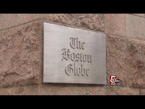 Breaking News: The Boston Globe