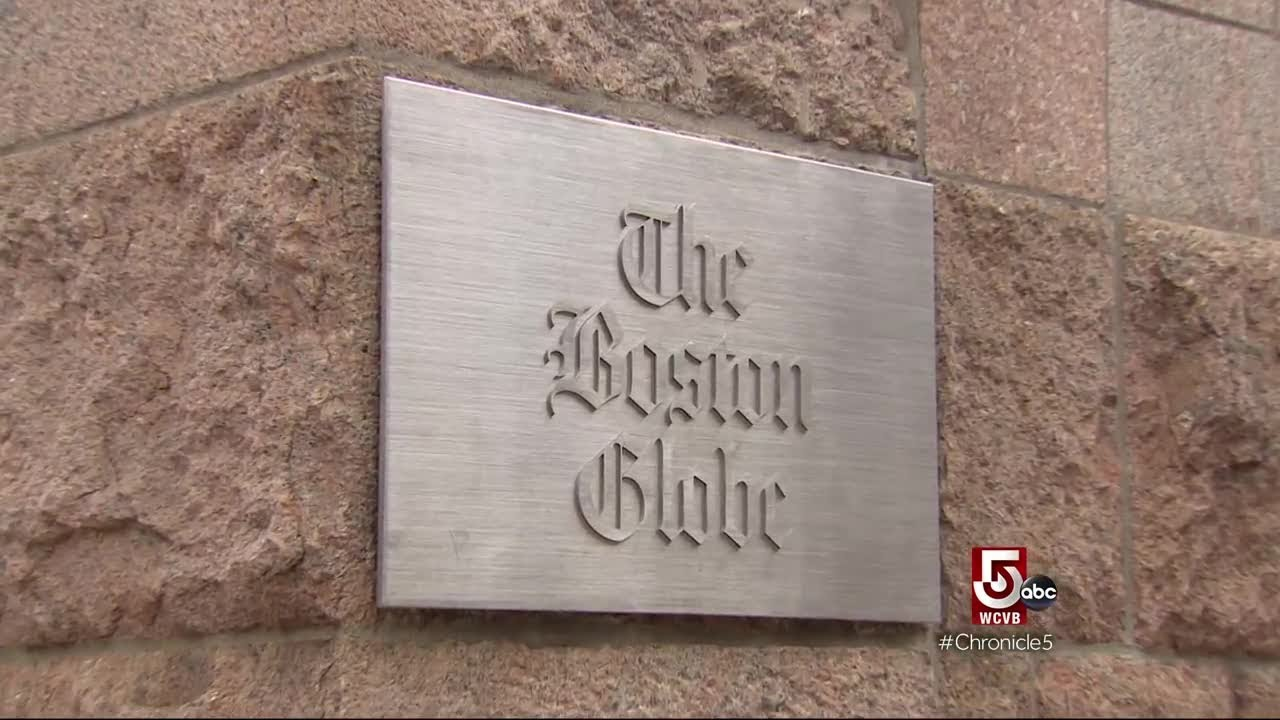 Download Breaking News: The Boston Globe