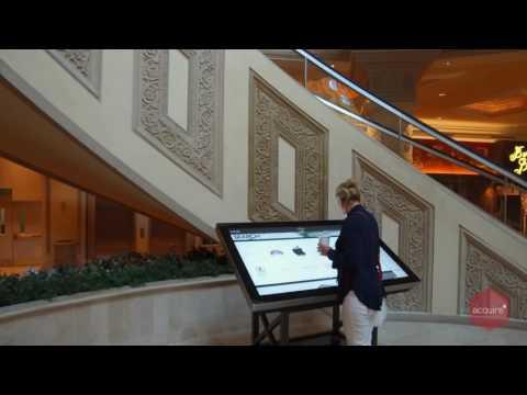 Digital Directories - The Forum Shops