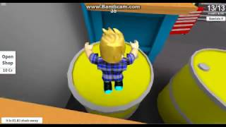 I GOT THEM JUKES!! [ROBLOX EXTREME HIDE AND SEEK]