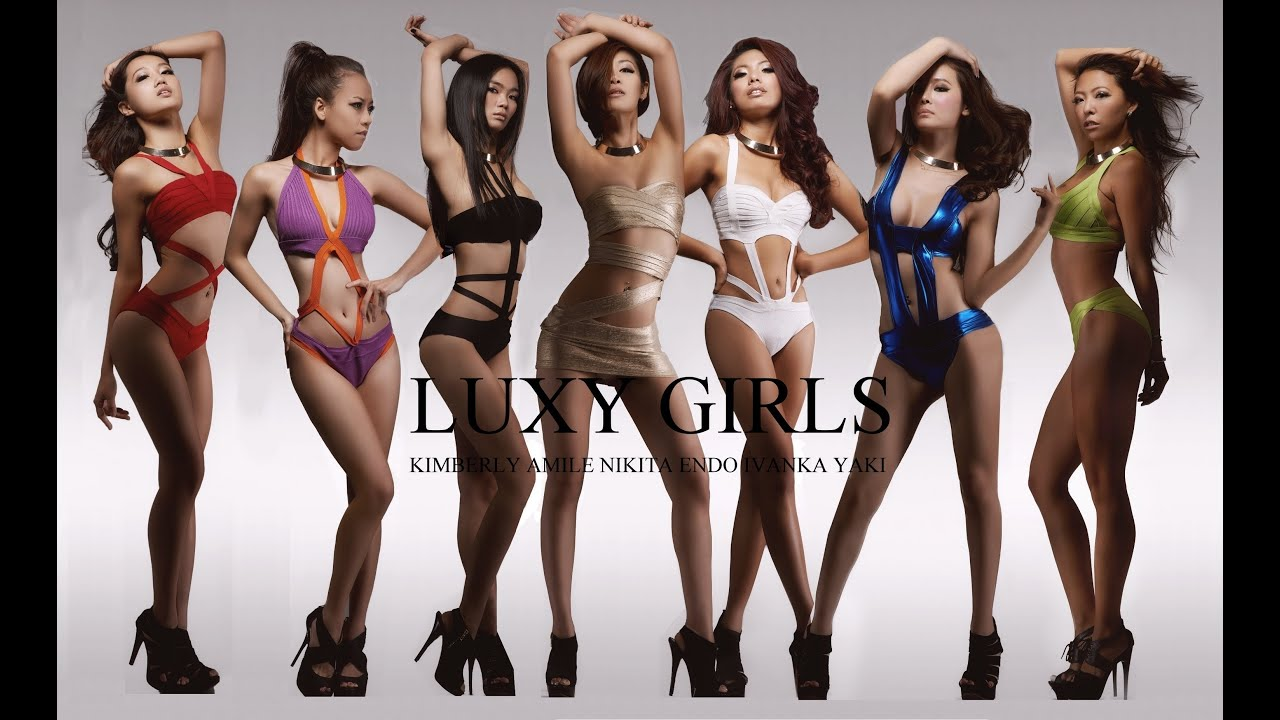taipei girls