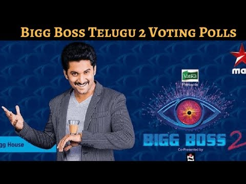 Vote For Bigg Boss: Bigg Boss Vote, Contestants, Elimination
