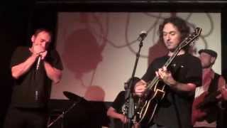 Laurent Lavigne & Ñaco Goñi Blues Reunion - Wee Baby Blues