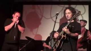 Laurent Lavigne & Ñaco Goñi Blues Reunion - Wee Baby Blues