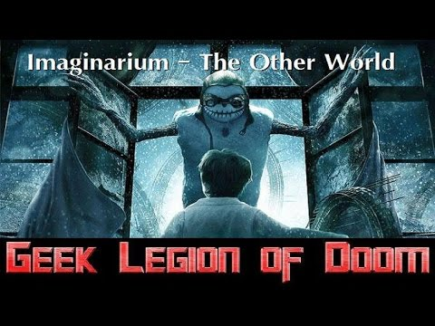 IMAGINARIUM : THE OTHER WORLD ( 2012 Quinn Lord ) aka IMAGINAERUM Fantasy Movie Review