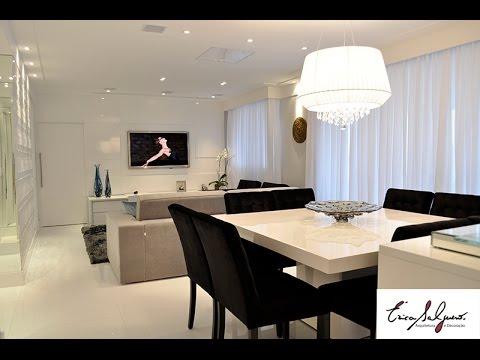 72b3d27e9 Dicas de Iluminação Residencial - Érica Salguero Arquitetura - YouTube