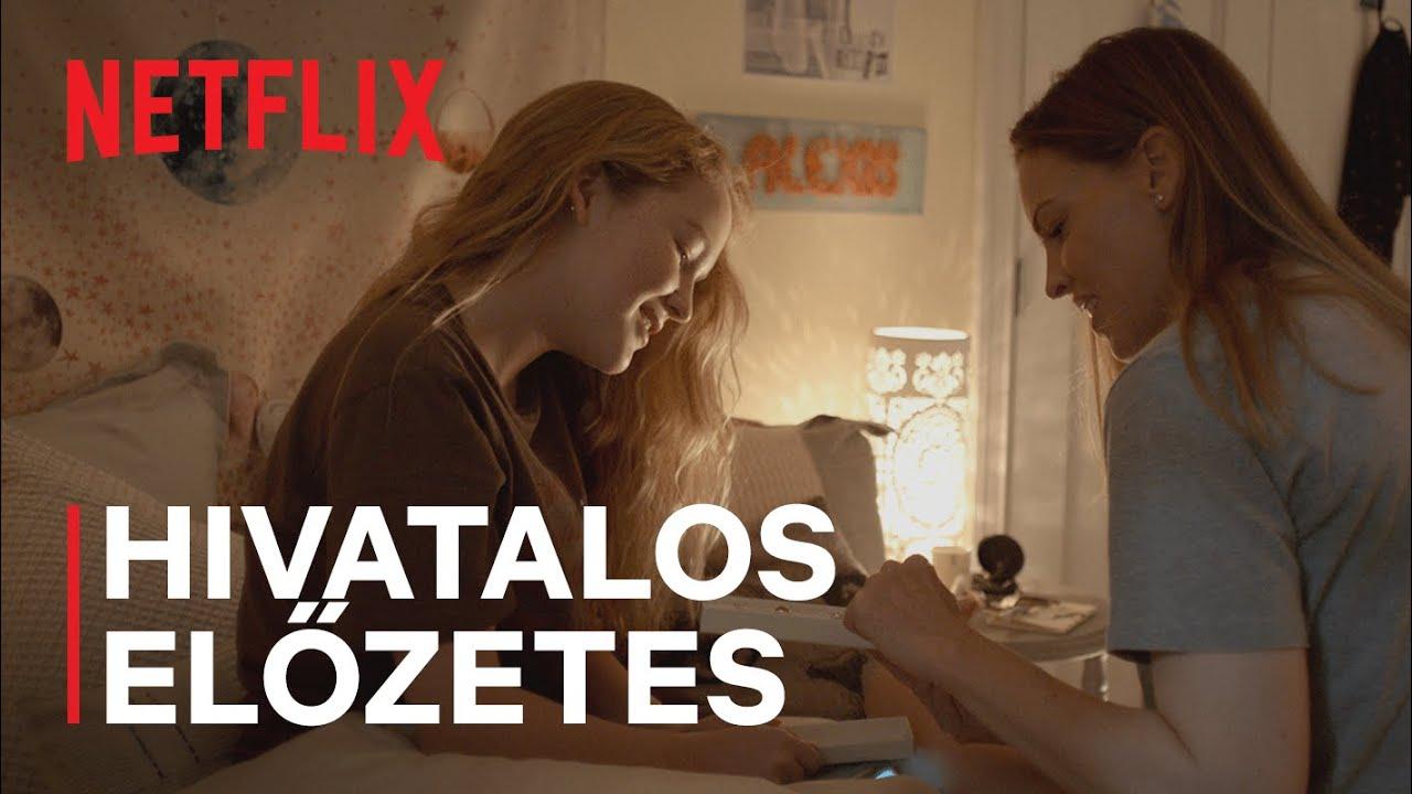 A távolban | Hivatalos előzetes | Netflix