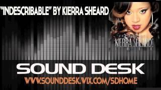 Kierra Sheard - Indescribable Instrumental