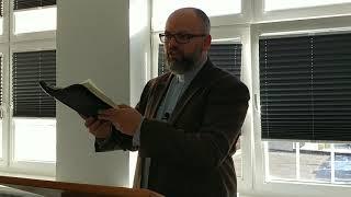 Mocne kazanie gdańskiego Pastora po pogrzebie Prezydenta Adamowicza