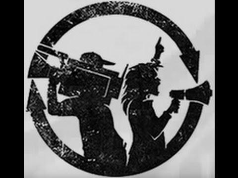 Stoppt den Krieg - Hände weg von Syrien
