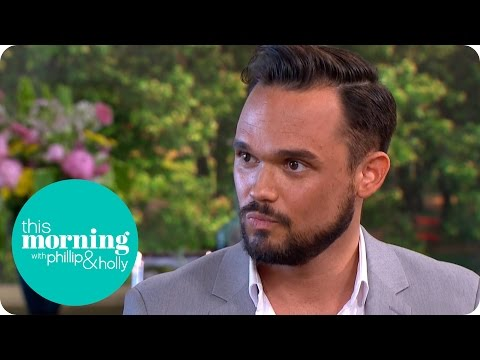 Gareth Gates Reveals The Ongoing Struggle With His Stammer | This Morning